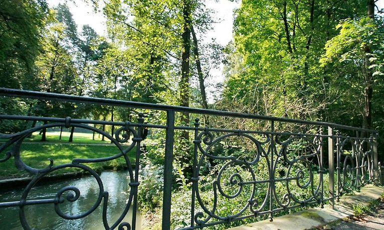 Hotel Biederstein Am Englischen Garten Munich Germany Season Deals From 179